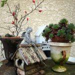Jardin - Chambres d'hôtes