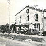 Les Charmilles en 1964