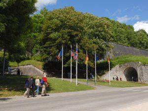 Citadelle de Verdun